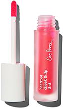 Духи, Парфюмерия, косметика Тинт для губ - Ere Perez Beetroot Cheek & Lip Tint