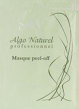 """Духи, Парфюмерия, косметика Маска для лица """"С протеинами икры"""" - Algo Naturel Masque Peel-Off"""