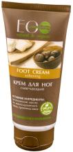 """Духи, Парфюмерия, косметика Крем для ног """"Смягчающий"""" - ECO Laboratorie Activates Foot Cream Softening"""