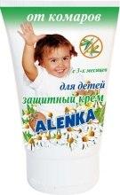 Духи, Парфюмерия, косметика Защитный крем от комаров - Alenka